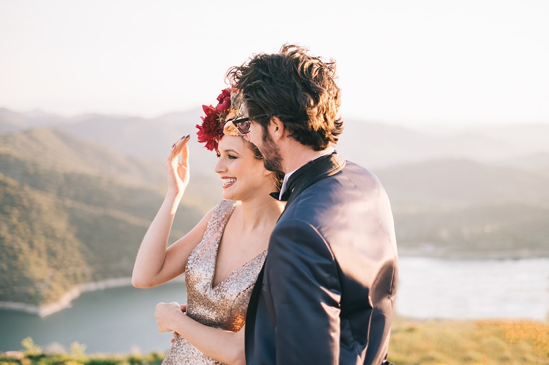 Post boda en tarragona