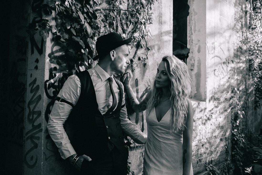 post boda en Barcelona